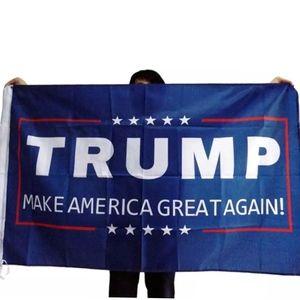 Other - 3'x5' Trump Flag Make America Great Again